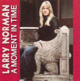 Larry Norman - A Moment in Time 1994