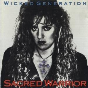 Sacred Warrior - Wicked Generation 1990
