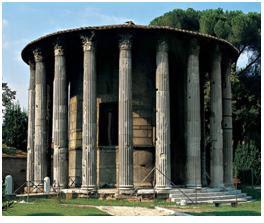 Arquitectura Antigua de Italia