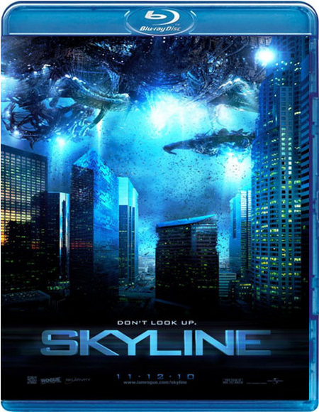 Skyline (2010) 720p BluRay DTS x264 DNL