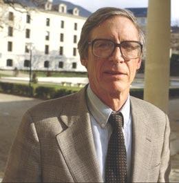 John Rawl