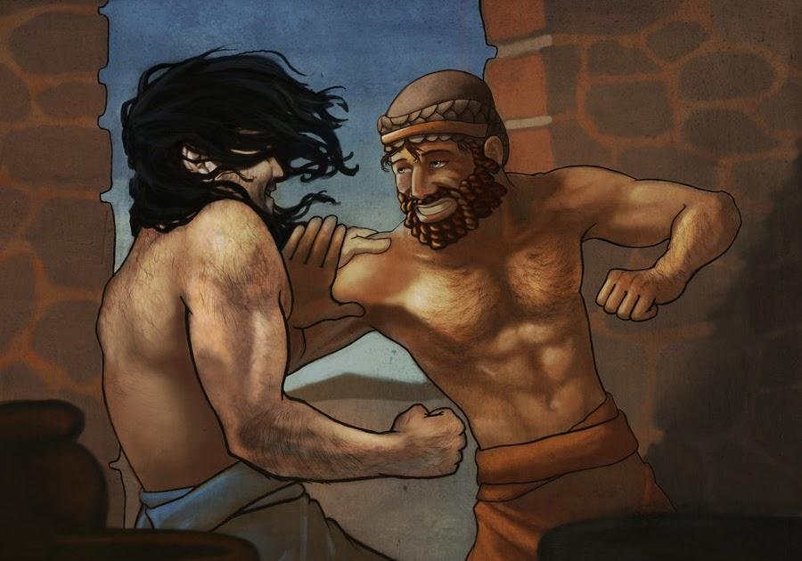 relationship between enkidu and the harlot bride