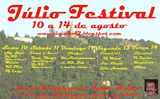 Grandioso festival de verão