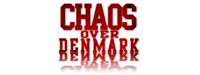 Chaos over Denmark