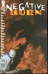 Negative Burn # 15