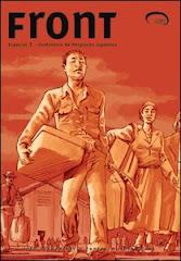 Front Especial - Centenário da Imigração Japonesa