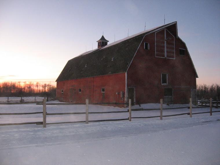 Ravenheart Barn