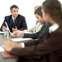 Make Your Next Business Meeting Flow Smoothly. Use the Guidelines for Conducting a Meeting.