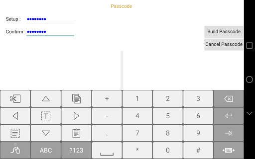 Dual WordPad (Paid)