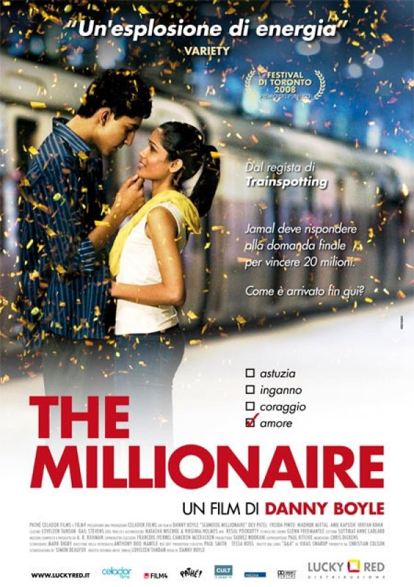 audience and institution  slumdog millionaire marketing
