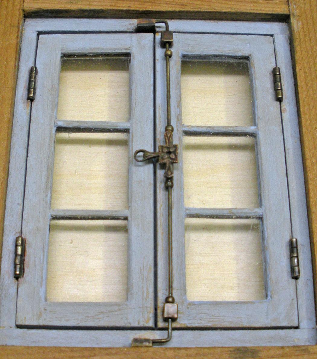 Window Latches & Karin Corbin Miniatures: Window Latches Pezcame.Com