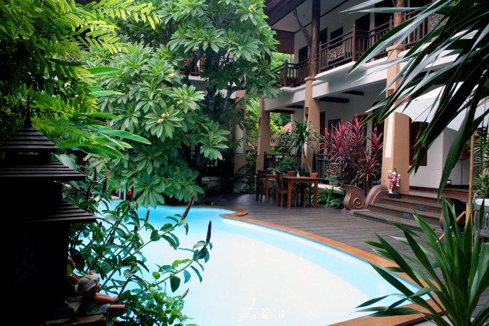 Amata Lanna Hotel