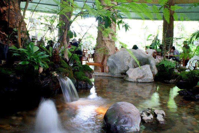 Khaomao Khaofang Restaurant