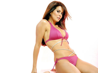 brooke burke wallpapers. Brooke Burke Wallpapers