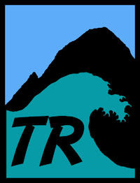 Catch the Wave!  Tsunami Ridge Publishing
