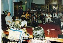 Presentación de la monografia Uruguay (2000)