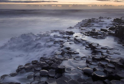 landmark photos giants causeway picture county antrim ireland
