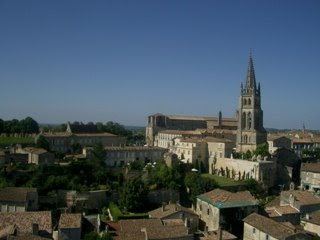 landmark photos french wine regions st emilion picture in france