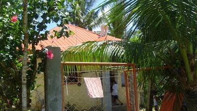 The Compound in Guimaras