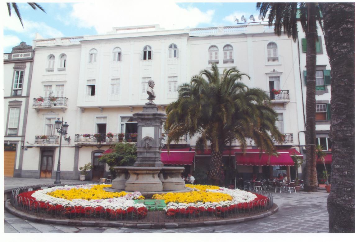Historia De Gran Canaria Las Palmas De Gran Canaria Capital Turística