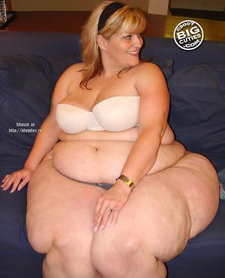 Mujeres Obesas Muy Gordas Celuklitis Con Mucha
