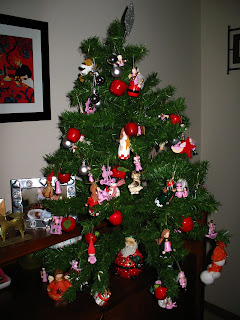 decoração arvore para o natal dicas