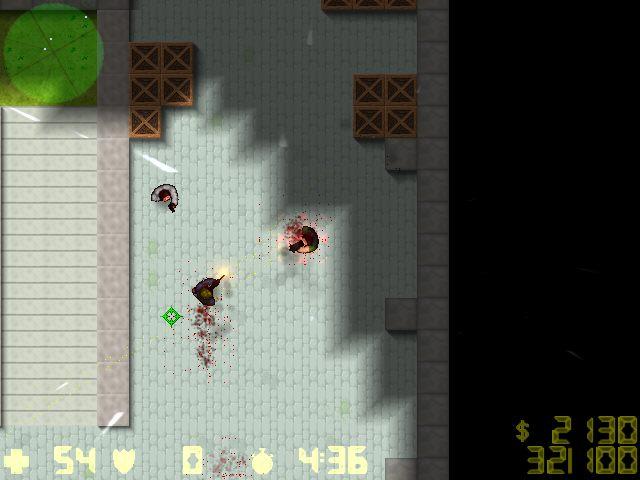 jogo Counter-Strike 2D