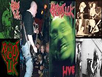 Chaos U.k./Bootleg Oslo (DVDRip) Portadachaosukys1