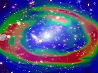 X-ray galaxy cluster