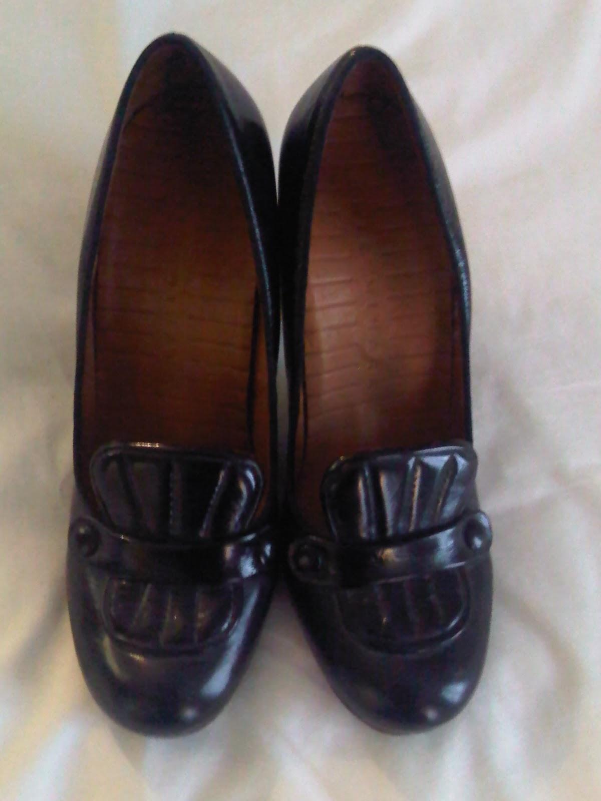 Desde el fondo de mi armario de armario en armario bolso - Armarios para zapatos ...