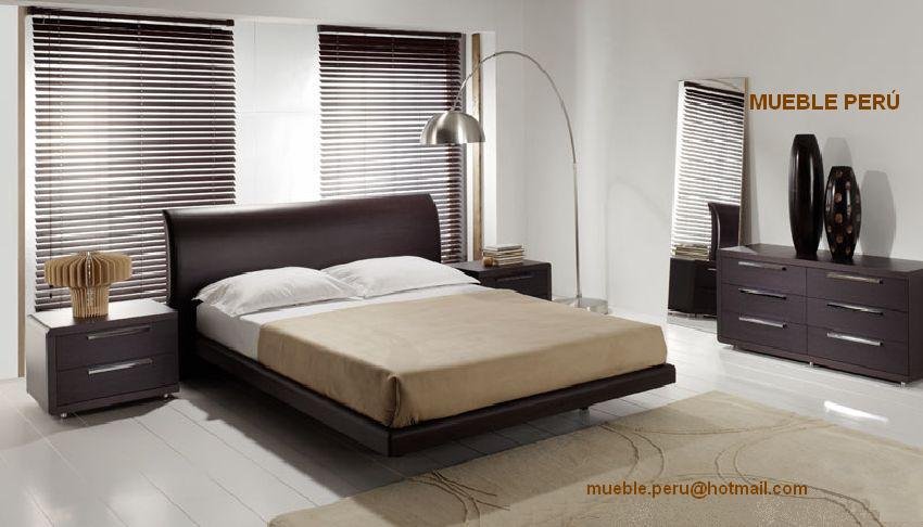 Dormitorios modernos dormitorios elegantes for Dormitorios elegantes