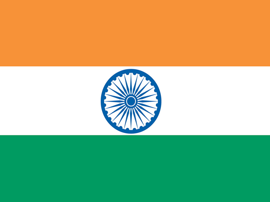 Indian Flag: RK Discovering India: National Flag History
