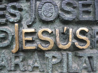 how to ask for something in jesus name