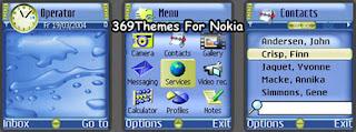 369 Themes for Nokia