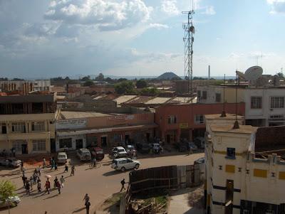 Lubumbashi Centre