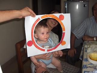 Un giovane utente di Ubuntu