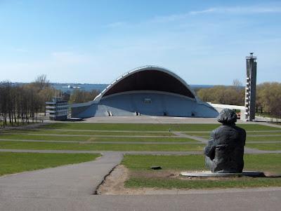 Tallinn Song Stadium