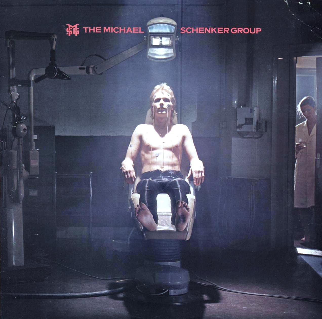 My Music Collection: Michael Schenker Group