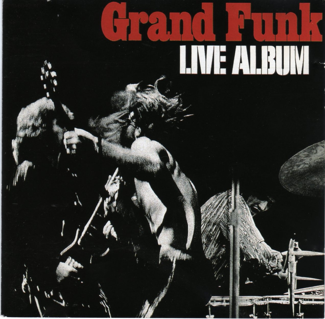 my music collection grand funk railroad. Black Bedroom Furniture Sets. Home Design Ideas