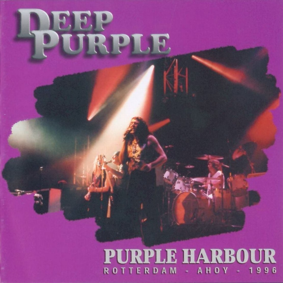 My Music Collection Deep Purple Bootlegs
