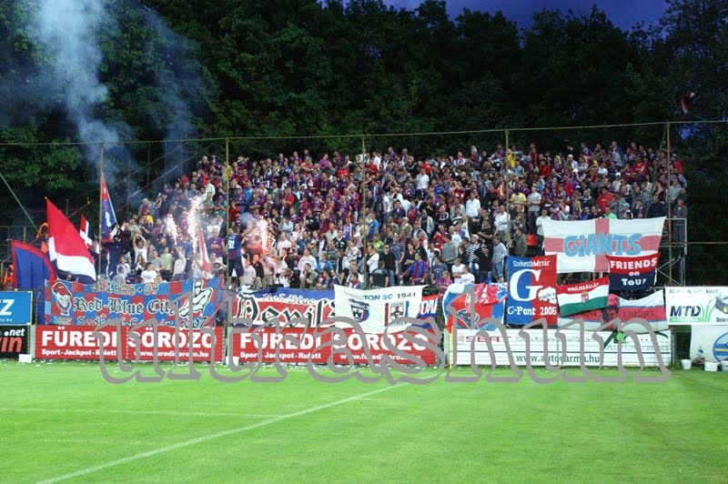 Debrecen fc