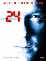 24's first season is available on DVD