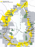 View the proposed Beltline track map