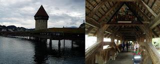 puentes de Lucerna
