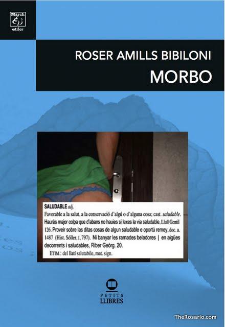 "Daniel Ruiz-Trillo parla de ""Morbo"""