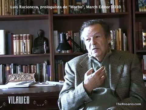 Pròleg de Luis Racionero per a MORBO
