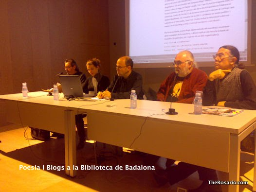 Blogs & Poesia a Badalona
