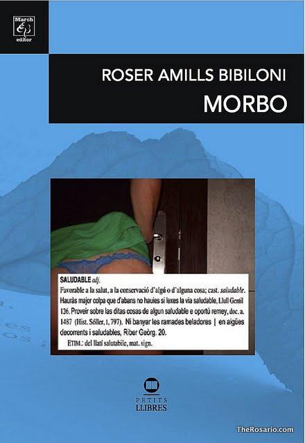 ON comprar MORBO de Roser Amills
