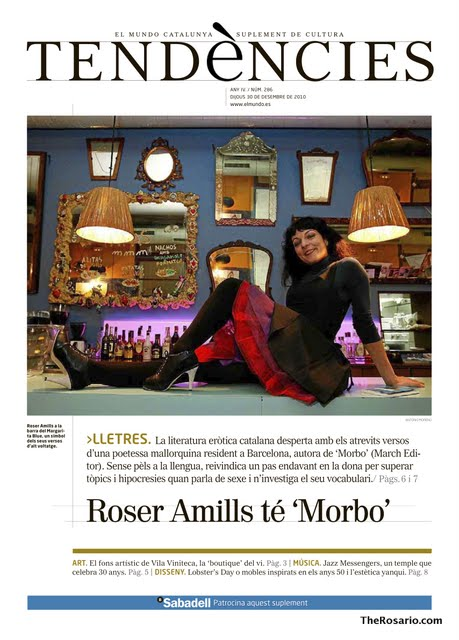 """Morbo"" al Tendències de ""El Mundo"""