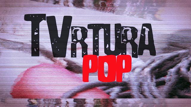 TVrtura Pop a l'Arts Santa Mònica